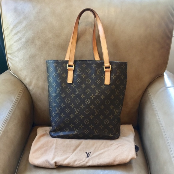 Louis Vuitton Handbags - Authentic Louis Vuitton Monogram Vavin GM Bag e75930247